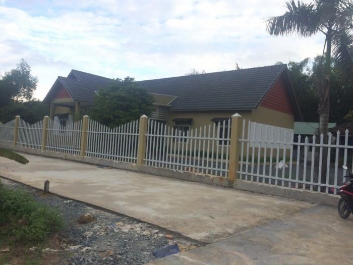 Biệt Thự Vườn đường Bàu Tre, xã Bình Lợi, huyện Vĩnh Cửu, tỉnh Đồng Nai.