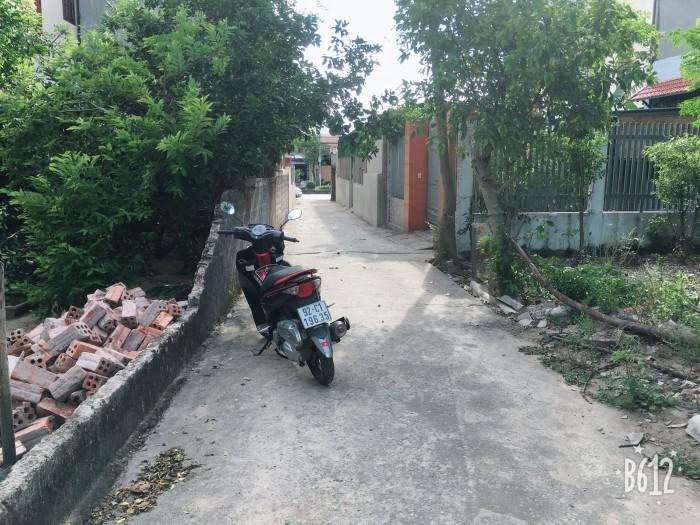 Bán đất nền Lộc Ninh- Đồng Hới