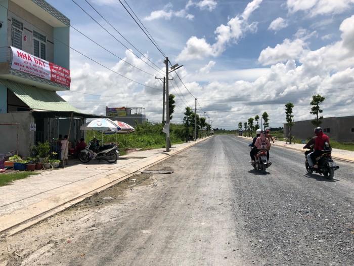 Kẹt tiền Bán vài lô Đất mặt tiền Nguyễn Văn Bứa , DT 80m2