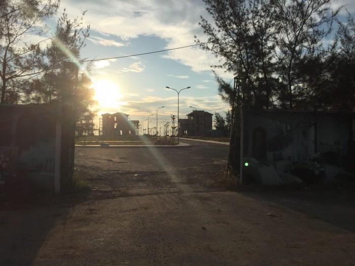 Villas view Biển Bảo Ninh Sunrise giá trị vàng cho đầu tư và nghĩ dưỡng
