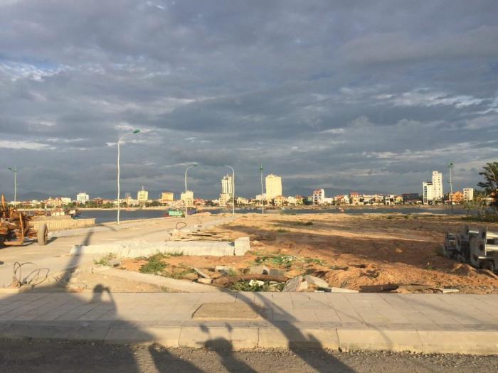Bảo Ninh Sunrise sân chơi mới dành cho các đại gia địa ốc