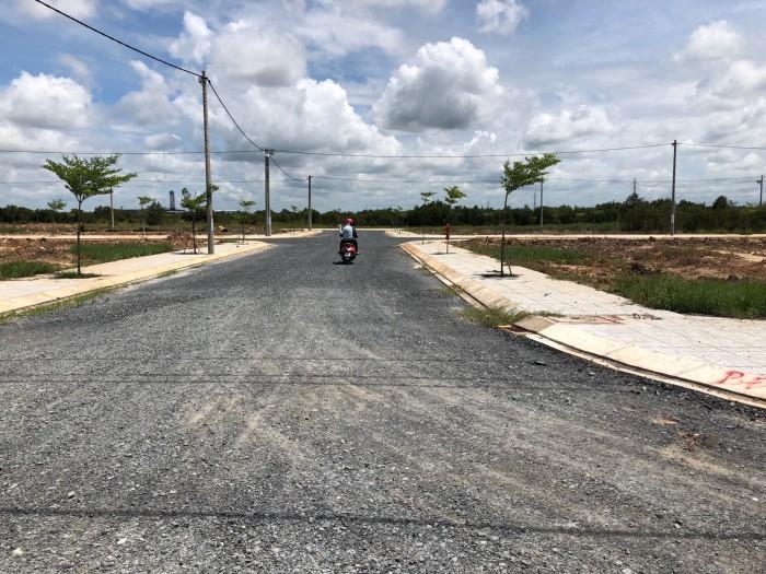Kẹt tiền Cần thanh ly vài lô đất mặt tiền Nguyễn Văn Bứa , DT 100m2