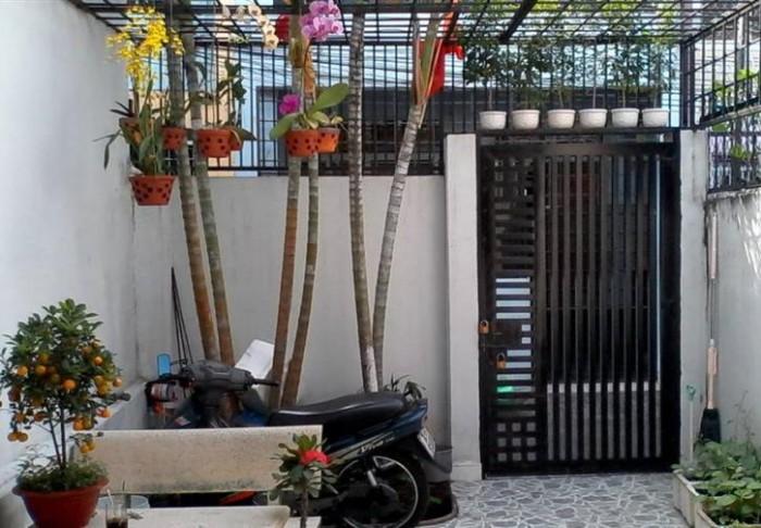 Cần bán gấp nhà nhỉnh vị trí lô góc, trung tâm HXH Nguyễn Xí, P26, Bình Thạnh.