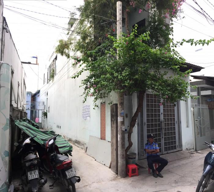 Bán nhà HXH đường Tân Sơn Nhì,P.TSN,Q.TP