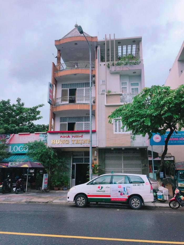 Bán nhà nguyên căn chính chủ đường Lê Đình Lý, tp Đà Nẵng