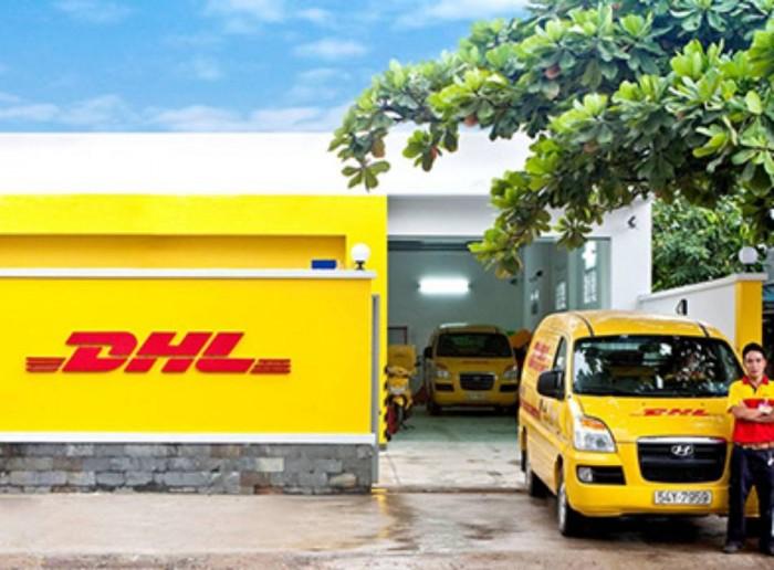 DHL Bình Dương dịch vụ vận chuyển quốc tế uy tín chất lượng