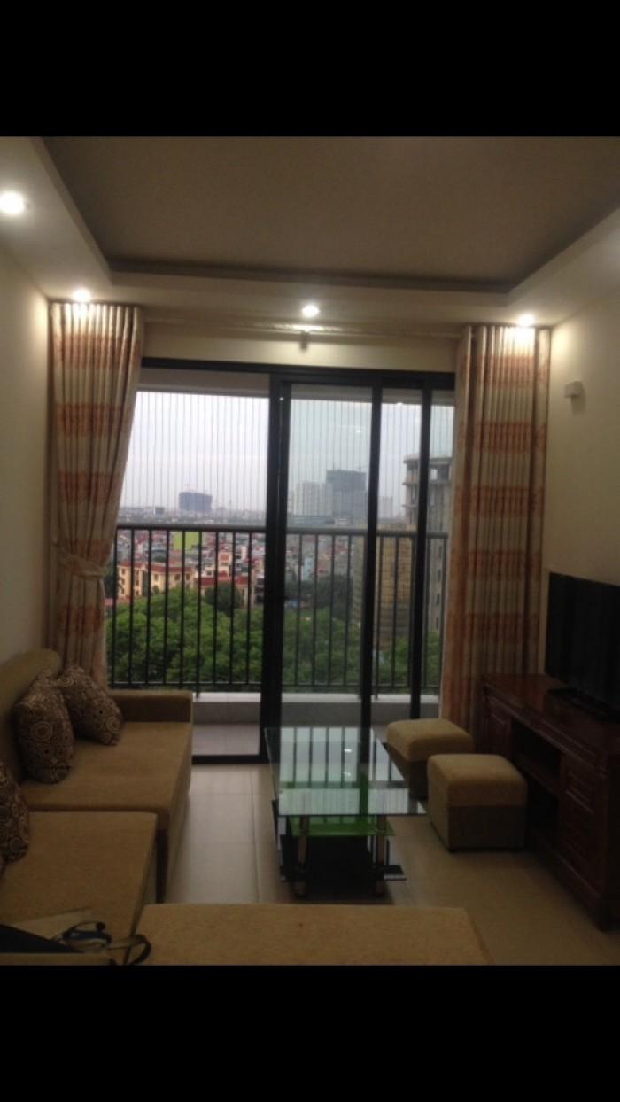 Căn hộ Era Lạc Long Quân đẹp ngay trung tâm quận Tân Bình, 2PN. Full nội thất, 30% ở liền