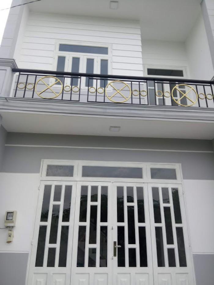 Bán Nhà & Đất Thỗ cư bao gồm có sẵn 3 căn nhà mới xây kiên cố, 1000m2 , Vĩnh LộcB. B,C