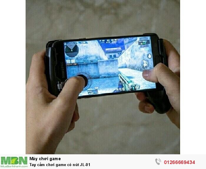 Tay cầm chơi game có nút JL-010