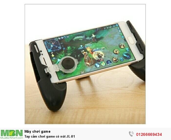 Tay cầm chơi game có nút JL-011