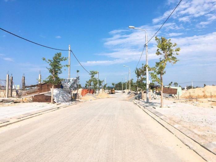 Bán Lô Đất Giá Rẻ Đối Diện Cocobay, Hướng Đông