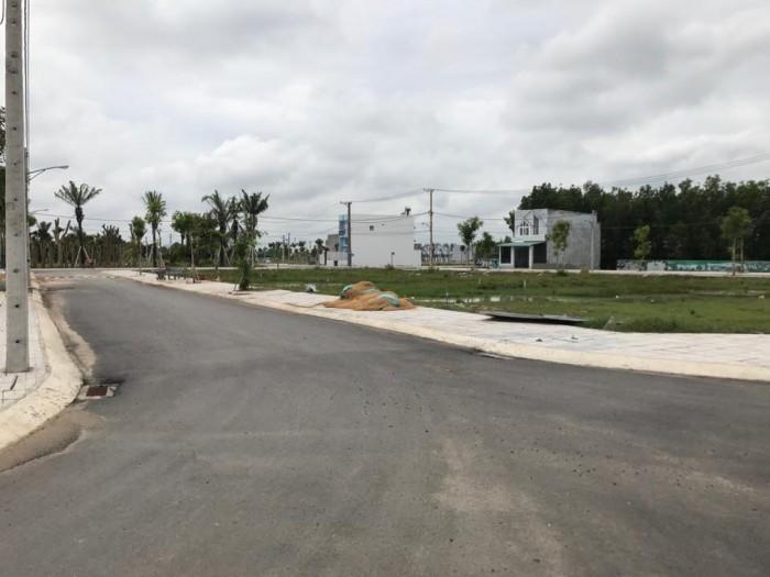 Bán đất mặt tiền đường HL2, chính chủ, SHR, 445/140m2