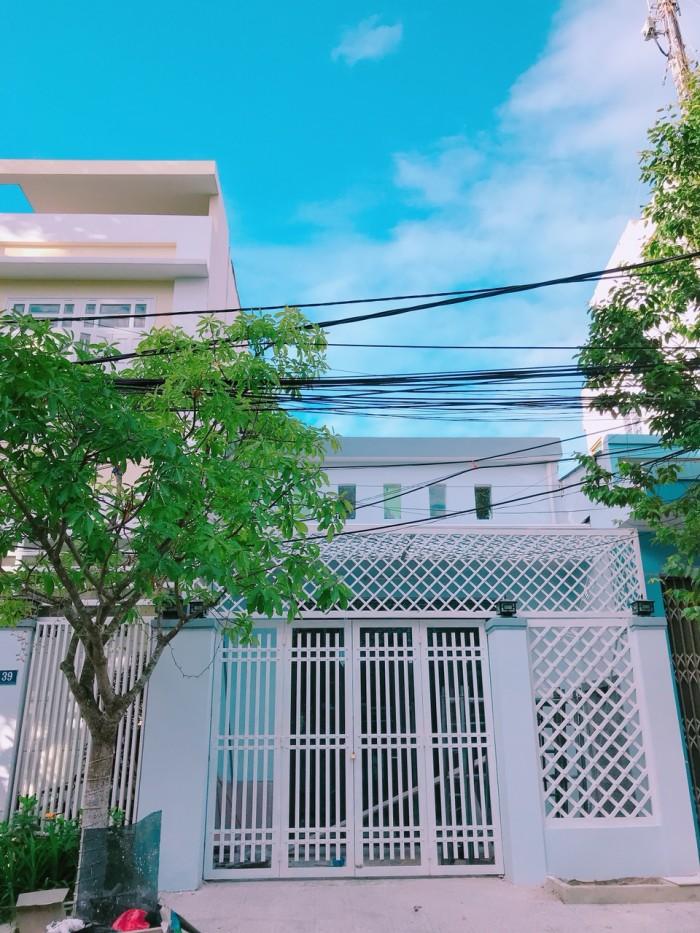 Cần bán nhà chính chủ nguyên căn đường Lê Văn Thiêm, Q. Sơn Trà, Đà Nẵng.