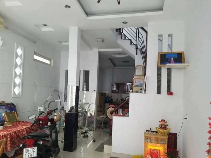 Nhà Bán Hxh Hoàng Hoa Thám, P 5, Q Phú Nhuận.