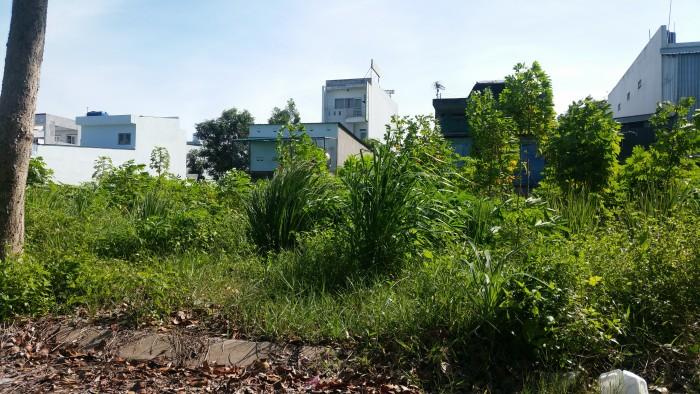 Bán lô đất 4x15 ở Nguyễn Thị Tú khu tái định cư Q5