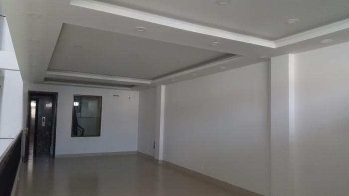 Nhà Mới 100% Hxh 6m Lê Văn Thọ GV, Dt 5.1*20m