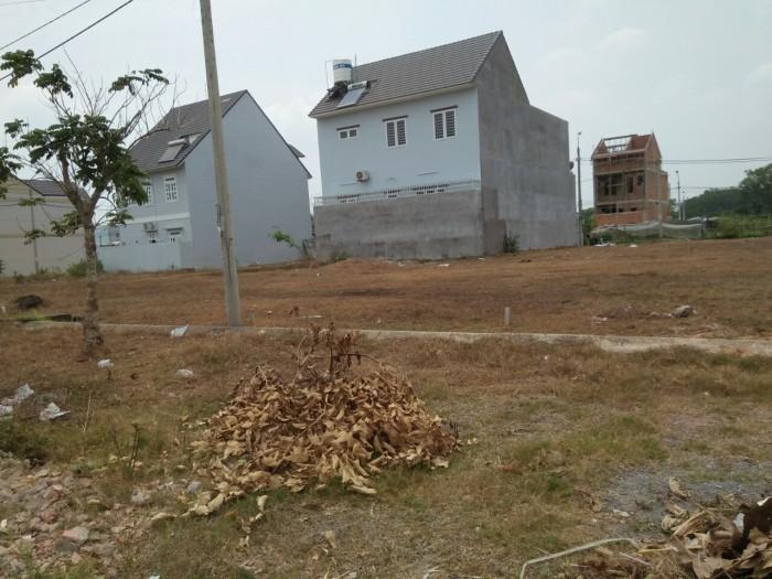 Chính chủ bán gấp lô đất mặt tiền đường Nguyễn Hải, thổ cư 100%