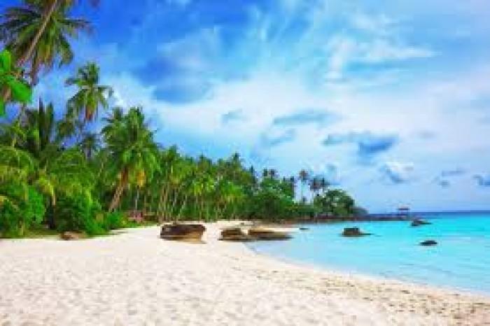 Nhận ngay đất nền Ocean Land- Phú Quốc!