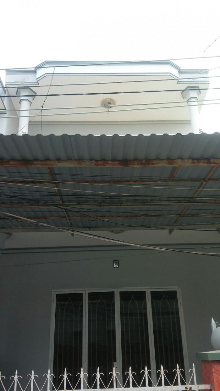 Bán nhà sau lưng UBND xã Vĩnh Hiệp – Nha Trang