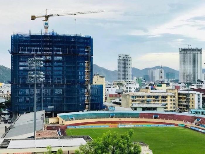 Đất Xanh mở bán căn hộ thông minh đẳng cấp ở Nha Trang