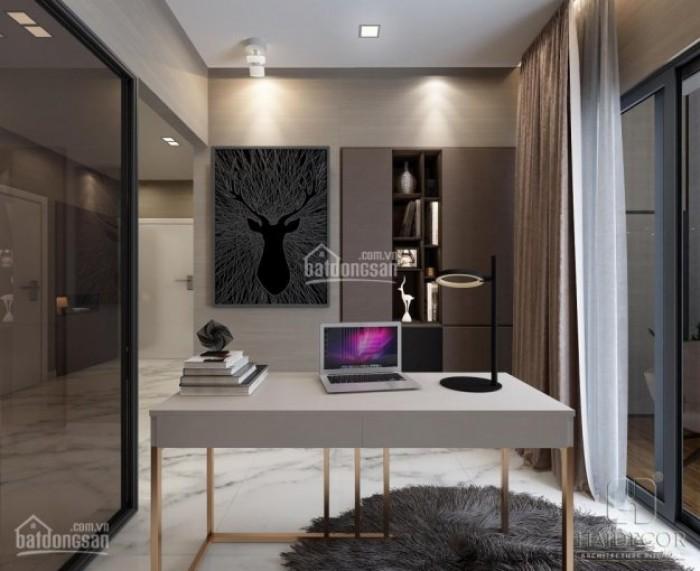 Bán căn hộ Centana Thủ Thiêm 3PN, view hồ bơi cực đẹp có VAT