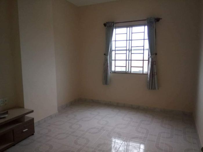 Bán căn hộ Nguyễn Quyền Plaza , Quận Bình Tân , Diện tích: 60 m2, 2 PN, căn góc