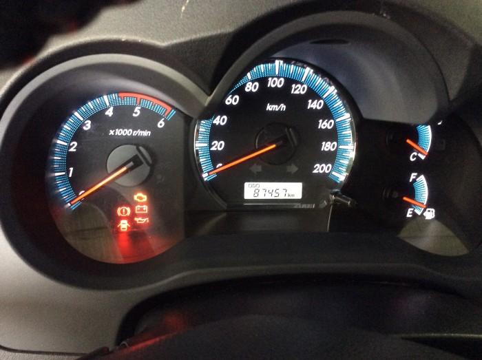 Cần bán xe fortuner 2014 máy dầu