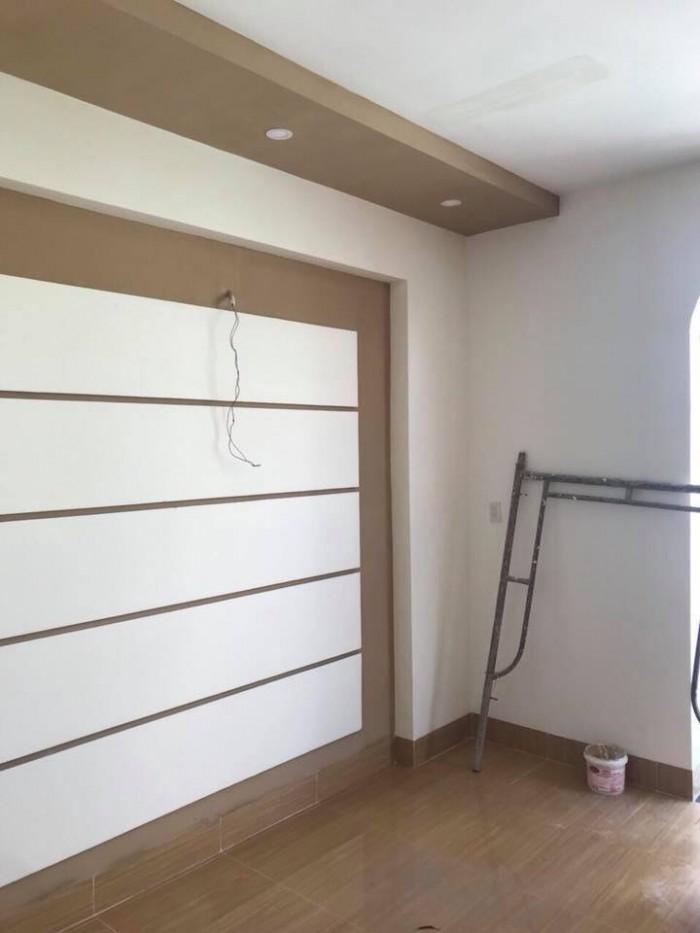 Bán Nhà 1 Trệt 1 Lầu Hẻm 583 Đ.30/4 Dt 4,5 x 14 m