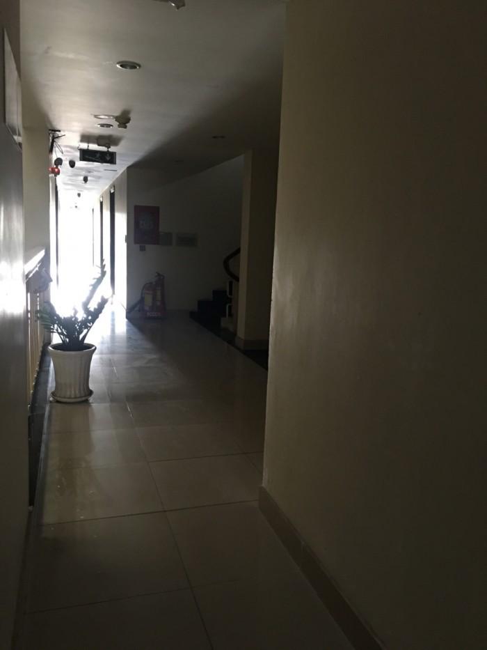 Xuất cảnh bán gấp khách sạn cách Nguyễn Thị Định 30m DT 300 triệu/tháng