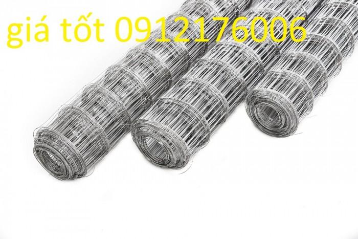 Lưới thép mạ kẽm đỡ bông chống nóng- cách nhiệt..... giá tốt nhất tại hà nội0