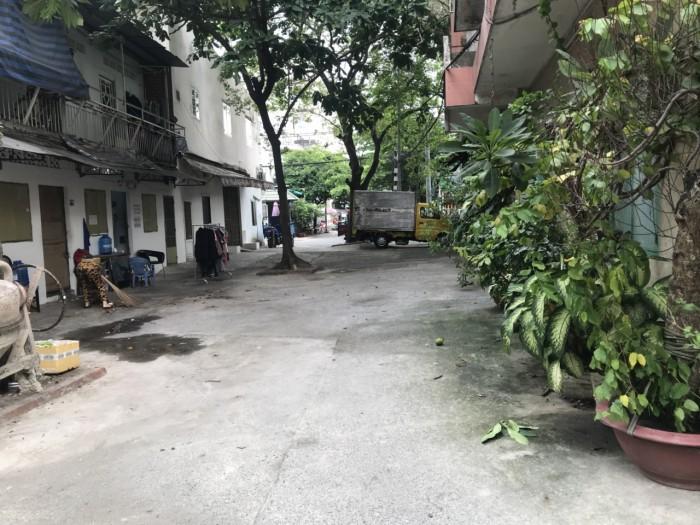Nhà hẻm giá HOT đường Lê Văn Phan , DT 5m x 20m