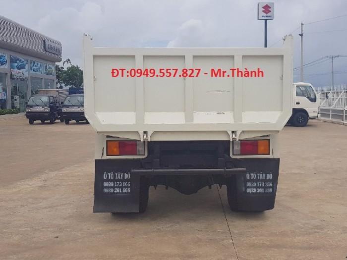 Cấn bán xe tải Huyndai HD700 6t5 - Giá họp lí - Đại Lý Cấp 1 Ôtô Tây Đô