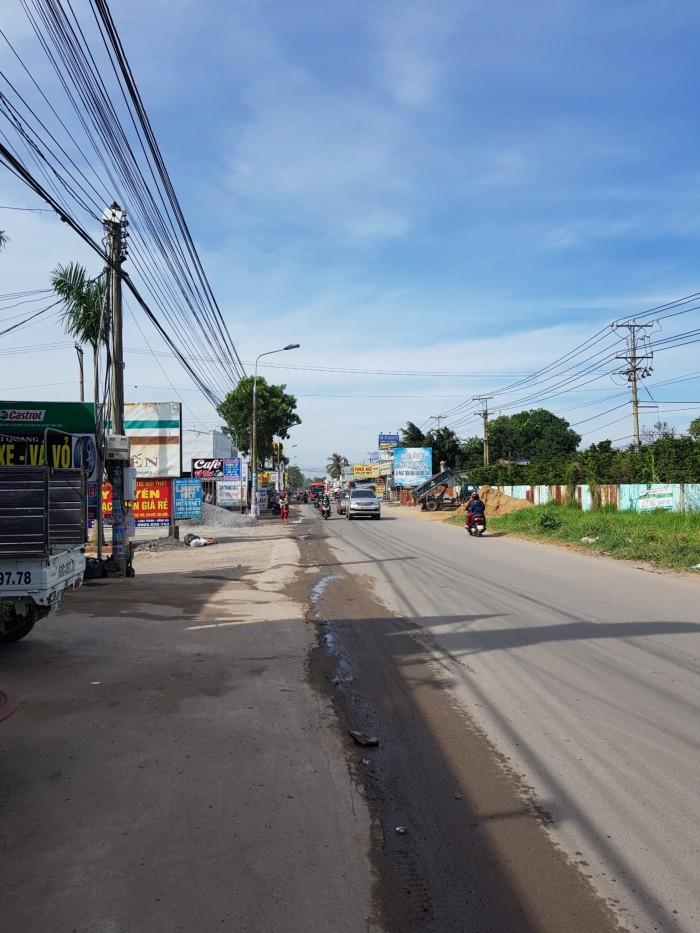 Đất vàng Tam Phước- Dự án Golden Center City 3 Ngay Trung tâm Tp. Biên Hòa