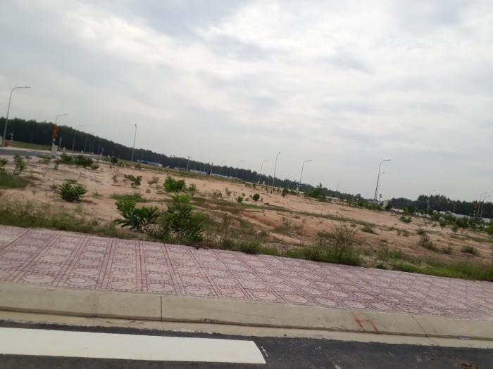 Đất ngay trung tâm Trảng Bom gần khu vực chợ cũ