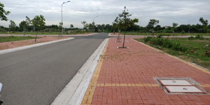 Bán nhanh 2 lô đất phường Long Hương