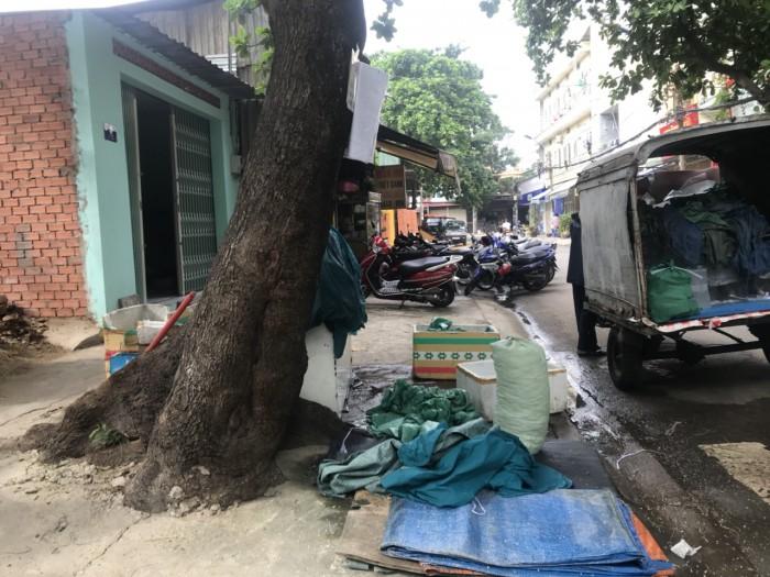 Bán lô góc 2MT giá HOT đường Lê Đình Thụ , DT 5,8m x 12m