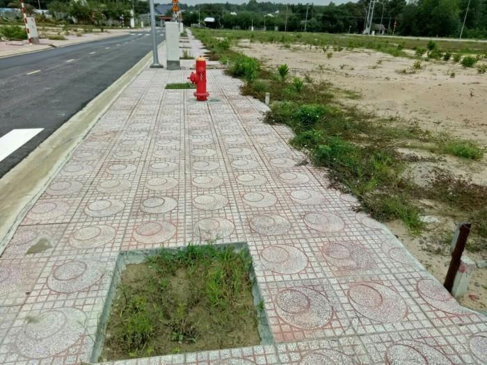 Mua Đất Tặng Vàng Mặt Tiền Đường Bắc Sơn-Long Thành
