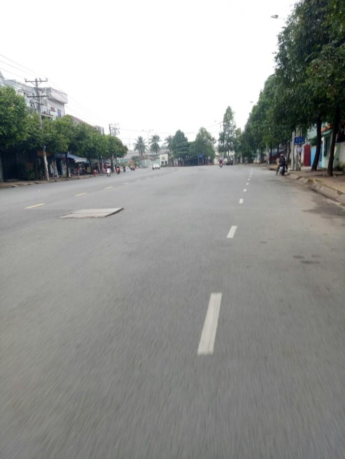 Bán lô đất mặt tiền trung tâm thành phố Biên Hoà