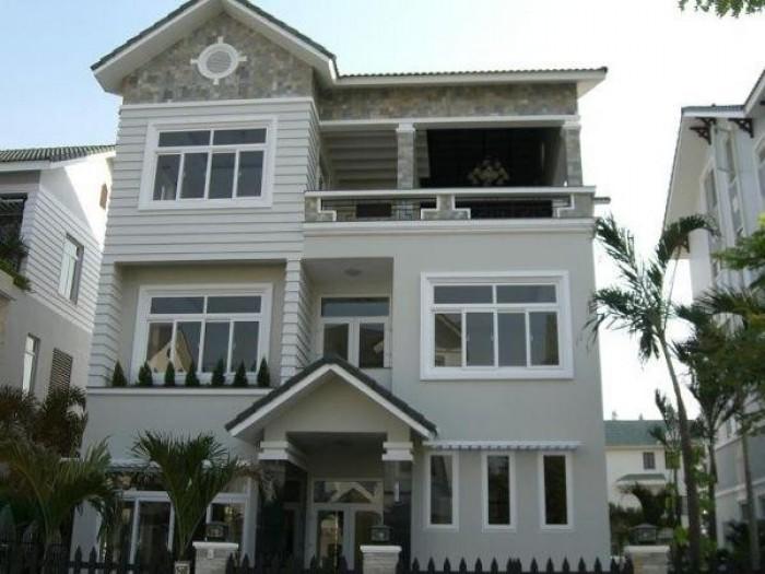 Định cư bán gấp biệt thự mini Trường Sơn.