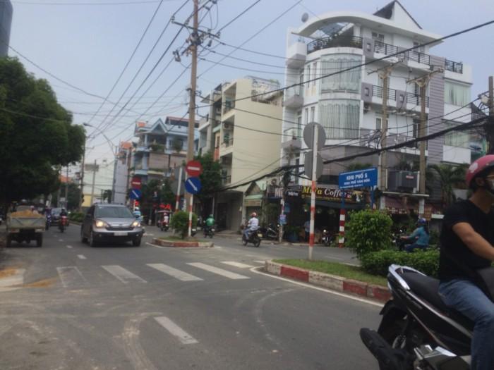 Cho thuê MTKD giá rẻ đường Lê Trọng Tấn , DT 6m x 8m
