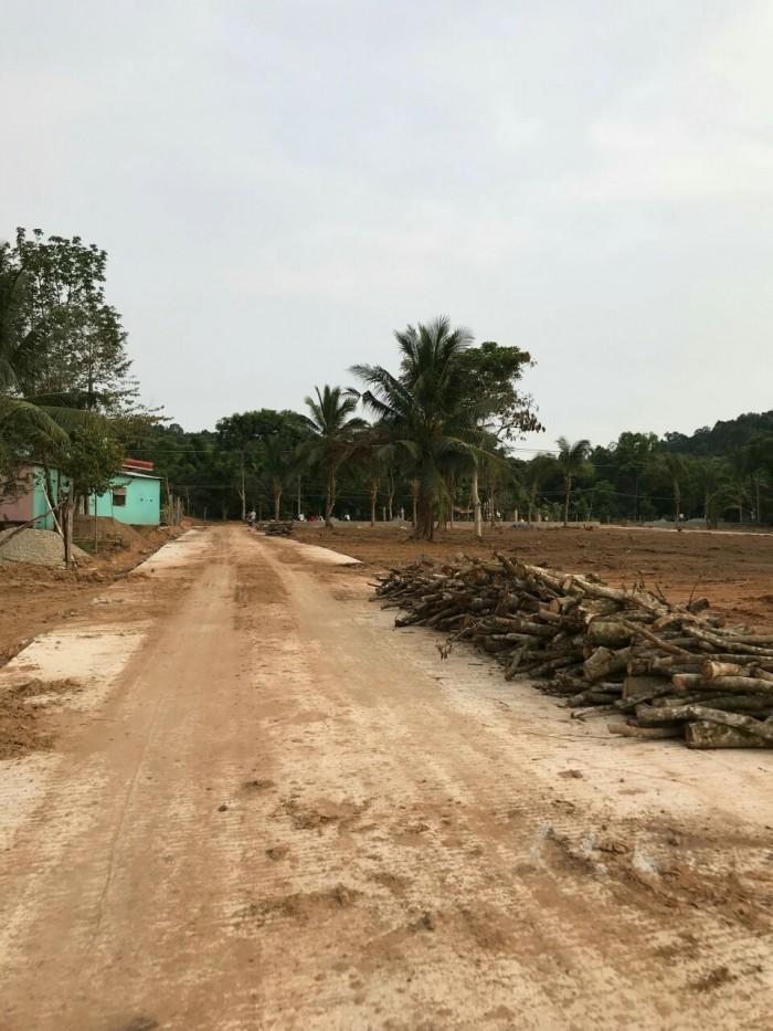 Chính chủ bán đất nền Ba Trại - Phú Quốc, giá chỉ từ 900tr. Lợi nhuận cao