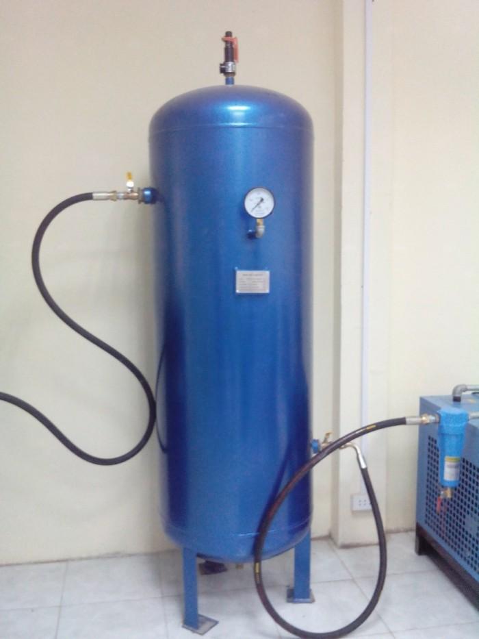 Bình chứa khí nén 500 lít, 300 lít, 330 lít, 230 lít, 180 lít