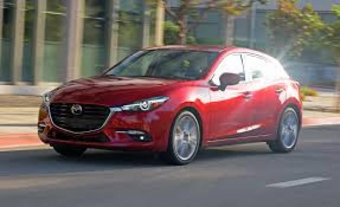 Bán xe ô tô Mazda 3 1.5 SD FL