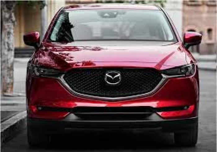 Bán xe Oto Mazda CX5 2018 All New