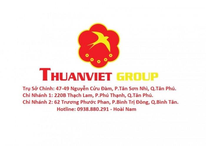 Nhà MTKD 206 Gò Giàu Tân Phú