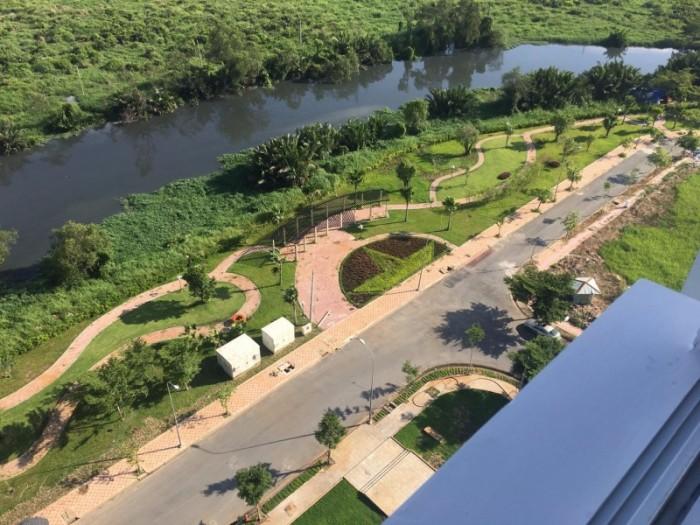 6 triệu đ/tháng được thuê căn hộ chưng cư mới xây dựng_đường Nguyễn Văn Linh (gần Quốc lộ 50)