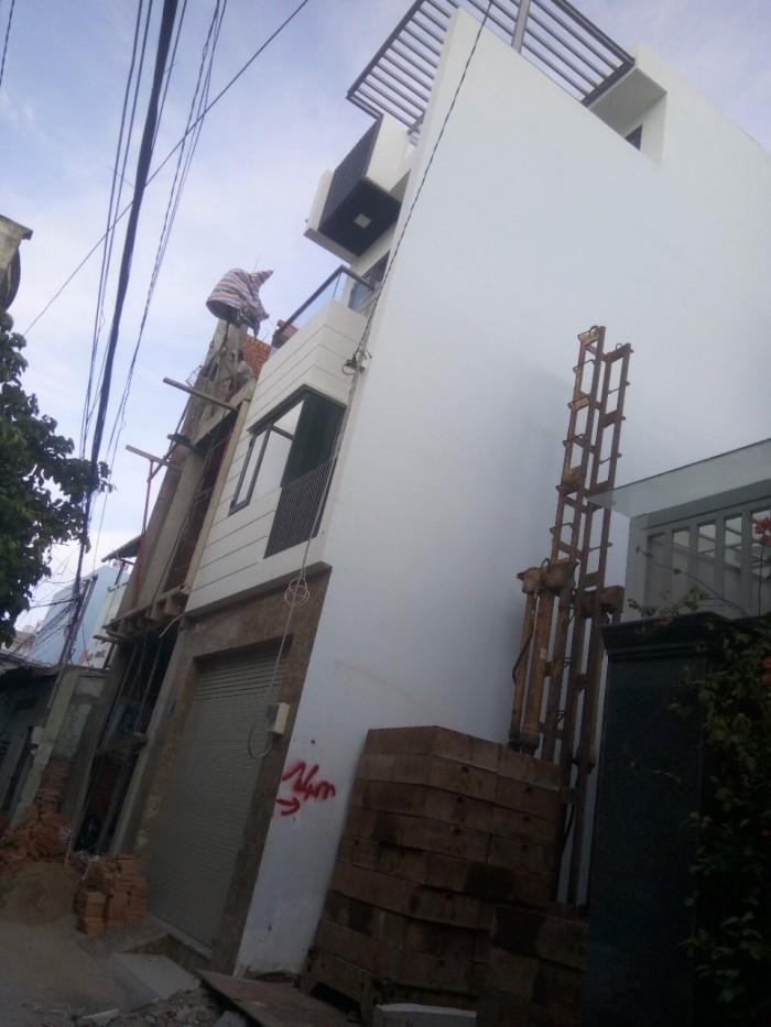 Bán nhà hẻm 249 Vườn Lài,Quận Tân Phú