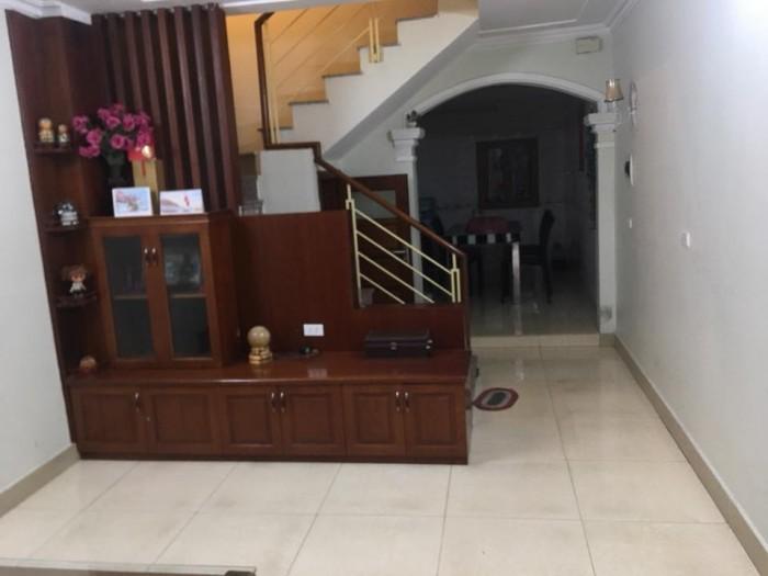 Minh Khai - kinh doanh - ở ngay, 36mx4T