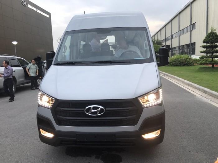 Trung Tâm Phân Phối Xe Tải Hyundai Phía Nam