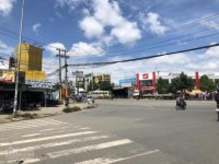 : Bán đất tại Đường Tỉnh lộ 743 - Huyện Thuận An - Bình Dương, Diện tích: 90m²